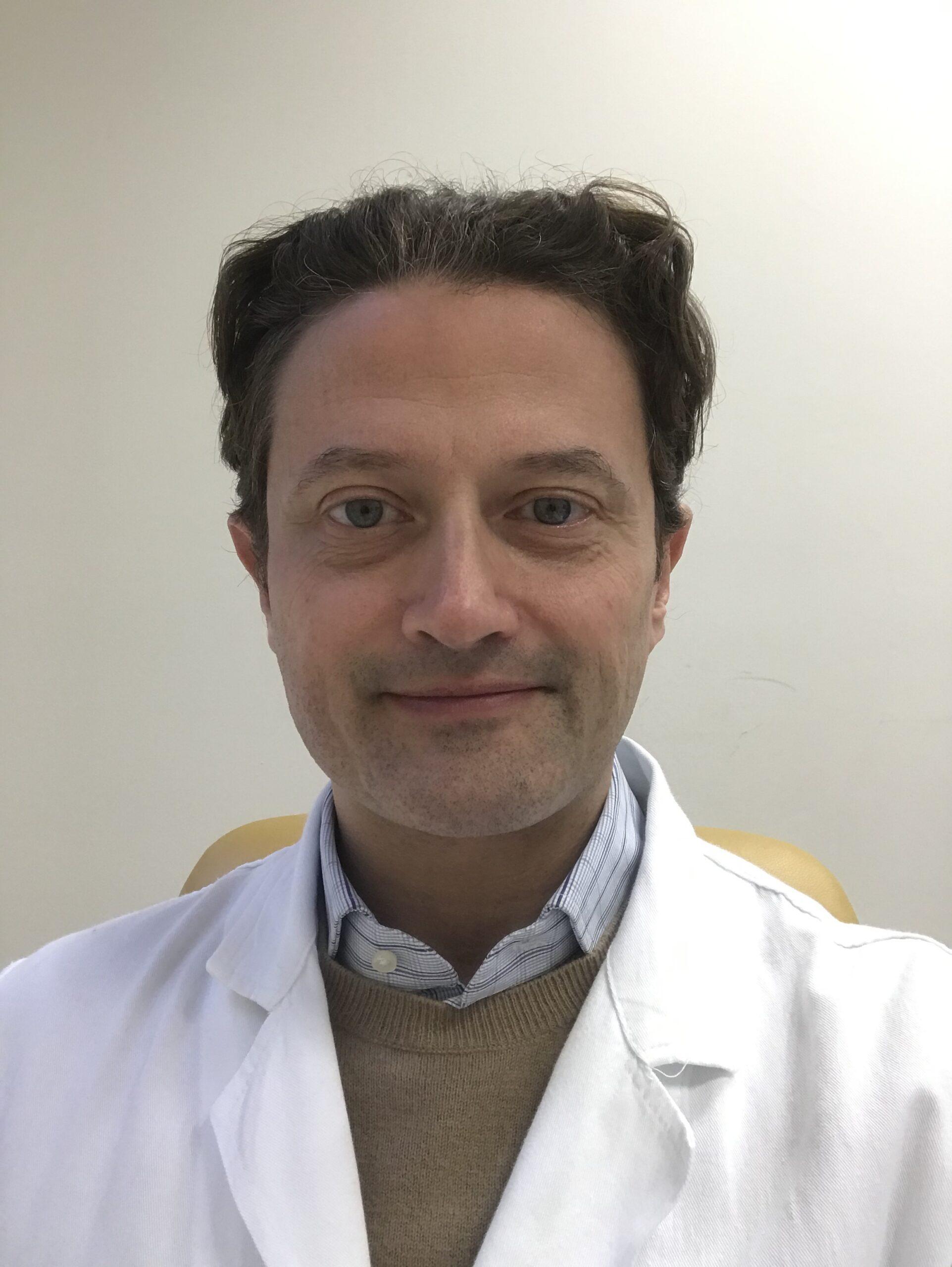 Dott. Francesco Mondaini - Radiologia Interventistica